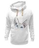 """Толстовка Wearcraft Premium унисекс """"cats"""" - авторские"""
