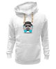 "Толстовка Wearcraft Premium унисекс ""Heisenberg (Breaking Bad)"" - breaking bad, heisenberg, во все тяжкие"