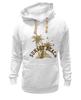 """Толстовка Wearcraft Premium унисекс """"....Sunset Beach....Пляж"""" - лето, отдых, пляж, солнце, спорт"""