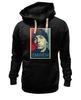 """Толстовка Wearcraft Premium унисекс """"Eminem"""" - eminem, эминем, еминем, slim shady, слим шейди"""
