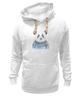 """Толстовка Wearcraft Premium унисекс """"Панда"""" - панда, panda"""