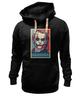 "Толстовка Wearcraft Premium унисекс ""Джокер (Joker)"" - поп арт, joker, джокер, obey"