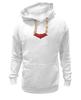 """Толстовка Wearcraft Premium унисекс """"Красный колпак (Red Hood)"""" - batman, бэтмен, красный колпак, red hood"""