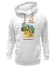 """Толстовка Wearcraft Premium унисекс """"День Защитника Отечества! (23 Февраля)"""" - день защитника отечества, солдат, военный"""