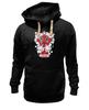 "Толстовка Wearcraft Premium унисекс ""Art Swag"" - style, стиль, одежда, swag, свэг"