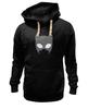 "Толстовка Wearcraft Premium унисекс ""Женщина-кошка (Catwoman)"" - женщина-кошка, catwoman"