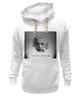 "Толстовка Wearcraft Premium унисекс ""Эйнштейн"" - science, albert einstein, физика, эйнштейн"