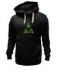 """Толстовка Wearcraft Premium унисекс """"The Legend of Zelda"""" - nintendo, the legend of zelda"""