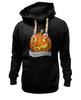 """Толстовка Wearcraft Premium унисекс """"Хэллоуин"""" - хэллоуин, helloween"""