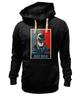 "Толстовка Wearcraft Premium унисекс ""Batman"" - комиксы, batman, бэтмен"