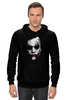 "Толстовка Wearcraft Premium унисекс ""Джокер (Joker)"" - joker, batman, джокер"