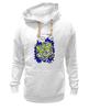 "Толстовка Wearcraft Premium унисекс ""The art revolution"" - арт, стиль, революция, рисунок, revolution, the art revolution"