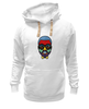 """Толстовка Wearcraft Premium унисекс """"Kanye West"""" - арт, иллюстрация, kanye west, рэпер, канье уэст"""
