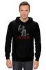 """Толстовка Wearcraft Premium унисекс """"Эра Альтрона"""" - мстители, железный человек, альтрон, ultron"""