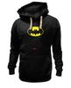"Толстовка Wearcraft Premium унисекс ""Dead Batman"" - batman, бэтман"