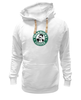 "Толстовка Wearcraft Premium унисекс ""Shanbucks Coffee"" - кофе, coffee, 30stm, starbucks, эшелон, старбакс, shannon leto, shanbucks"