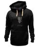 """Толстовка Wearcraft Premium унисекс """"Skyrim"""" - skyrim, меч, скайрим, империя, щит"""