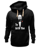 "Толстовка Wearcraft Premium унисекс ""God of Meth (Breaking Bad)"" - во все тяжкие, breaking bad, god of meth"