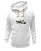 """Толстовка Wearcraft Premium унисекс """"Оружие Победы. ЯК-9"""" - ссср, 9 мая, вторая мировая, самолеты"""