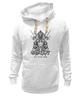"""Толстовка Wearcraft Premium унисекс """"Кракен Грейджоев (Игра Престолов)"""" - грейджои, greyjoy, игра престолов, the game of thrones"""