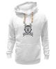 """Толстовка Wearcraft Premium унисекс """" Игра Престолов (Старки)"""" - got, старки, game of thrones, drama, house stark, stark, север, зима близко, north"""