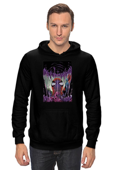 """Толстовка Wearcraft Premium унисекс """"Spiderman"""" - venom, веном, spideman"""