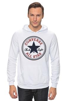 "Толстовка ""CONVERSE"" - converse, кеды, all star, конверс, конверсы, конверсе, chuck taylor"