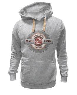 """Толстовка Wearcraft Premium унисекс """"Мади          """" - мади, madi"""