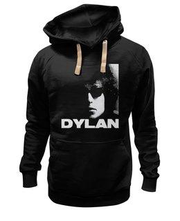 """Толстовка Wearcraft Premium унисекс """"Боб Дилан """" - bob dylan, боб дилан"""
