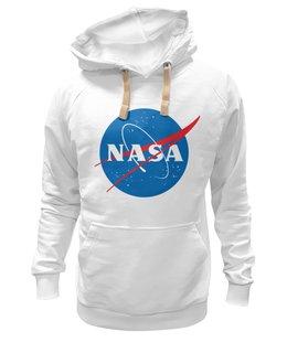 "Толстовка Wearcraft Premium унисекс ""Свитшот NASA "" - наса"