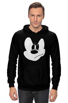"""Толстовка """"Angry Mickey"""" - angry mickey"""