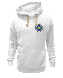 """Толстовка Wearcraft Premium унисекс """"Таэквон-до"""" - в подарок, футболка мужская"""