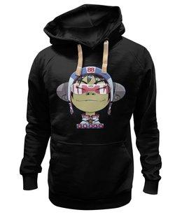 """Толстовка Wearcraft Premium унисекс """"Gorillaz"""" - gorillaz"""