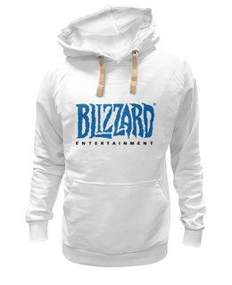 """Толстовка Wearcraft Premium унисекс """"Blizzard"""" - warcraft, blizzard, starcraft, diablo"""