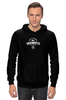 "Толстовка Wearcraft Premium унисекс ""HOGWARTS Graduate"" - harry potter, гарри поттер, hogwarts, designministry"