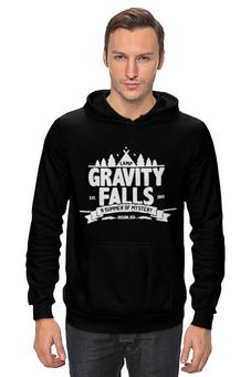 """Толстовка """"Гравити Фолз"""" - gravity falls, гравити фолз"""