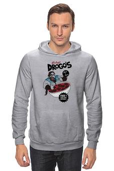"Толстовка ""Игра престолов Drogos"" - игра престолов, game of thrones, дрого, drogos"