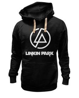 "Толстовка Wearcraft Premium унисекс ""Linkin Park"" - музыка, linkin park"
