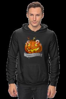 """Толстовка """"Helloween"""" - хэллоуин, helloween"""