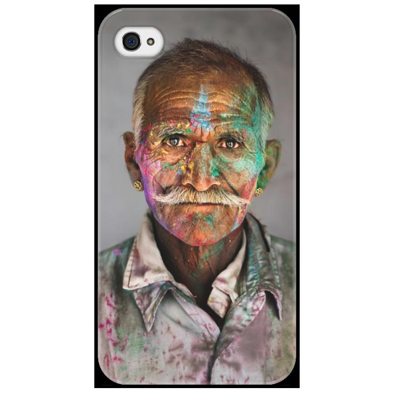 Чехол для iPhone 4/4S Printio Аксессуар для телефона аксессуар