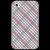 """Чехол для iPhone 4/4S """"колода карт"""" - азартные игры, покер"""
