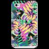 """Чехол для iPhone 4/4S """"Волшебный мирок"""""""