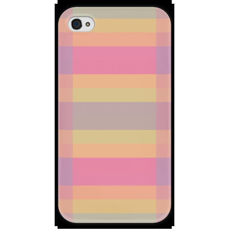Чехол для iPhone 4 глянцевый, с полной запечаткой Printio Tf3olo чехол для iphone 4 глянцевый с полной запечаткой printio эфиопка