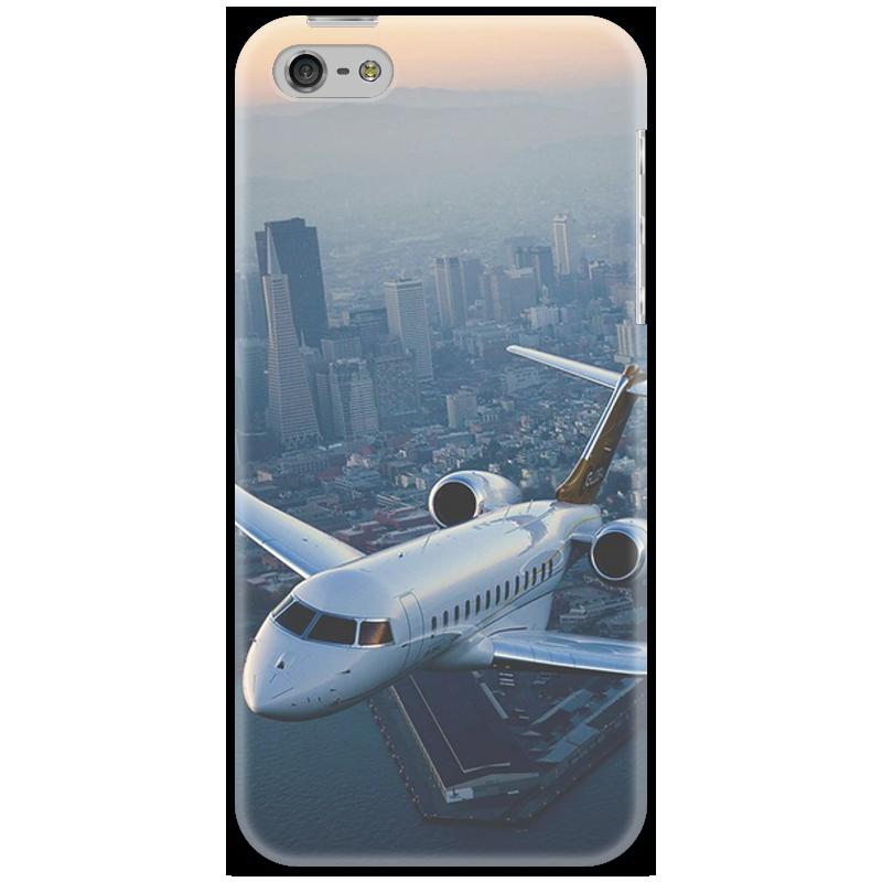 Чехол для iPhone 5 Printio Чехол comfort in air чехол nobby comfort wm 001 для телефонов м кожа белый