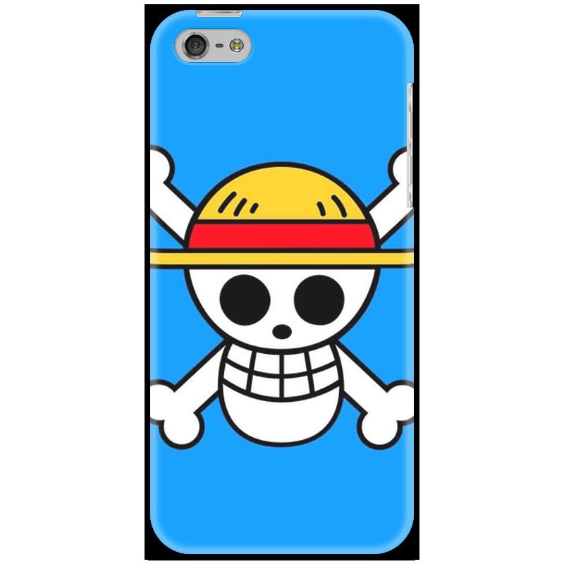 Чехол для iPhone 5 Printio Кости железные кости для корсета