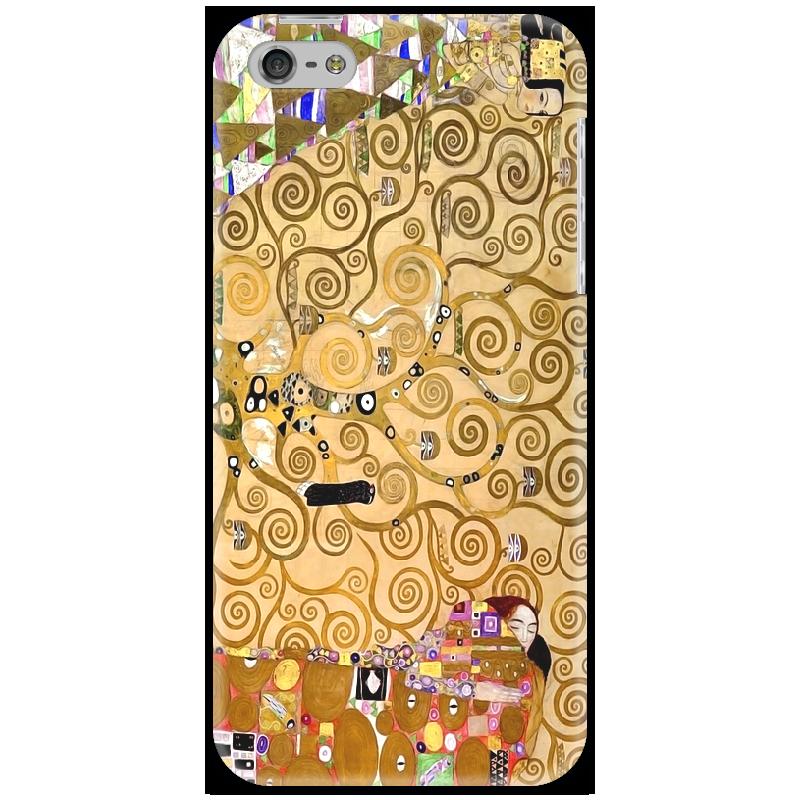 Чехол для iPhone 5 Printio Дерево жизни набор для специй terracotta дерево жизни