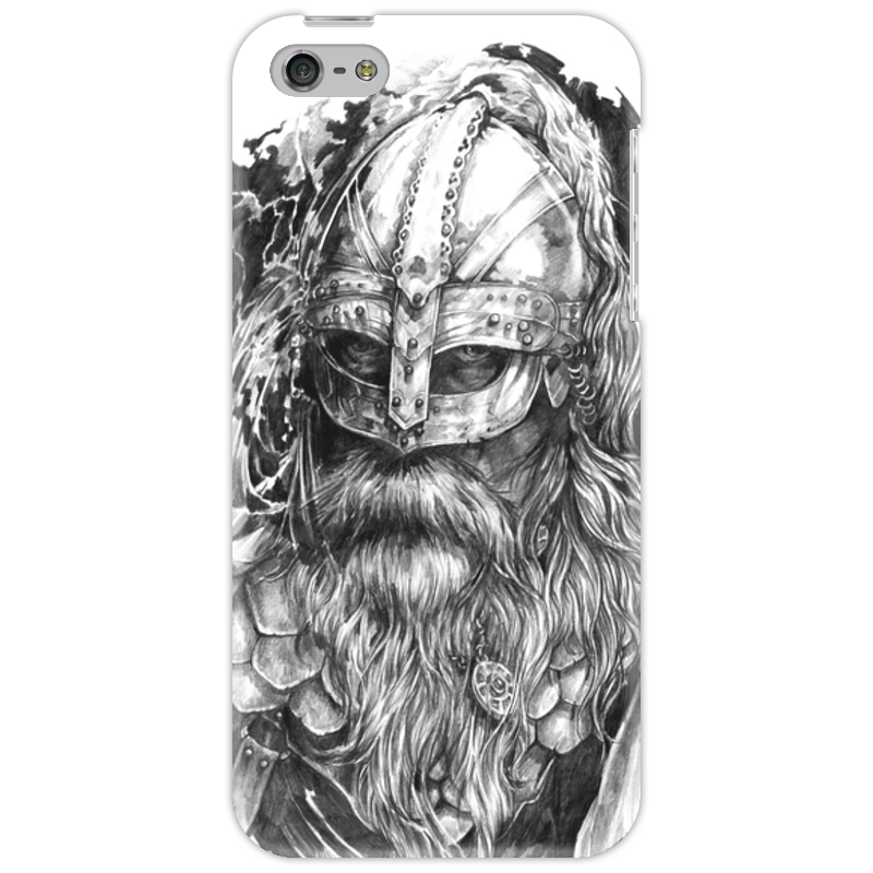 Чехол для iPhone 5 Printio Путь воина путь воина
