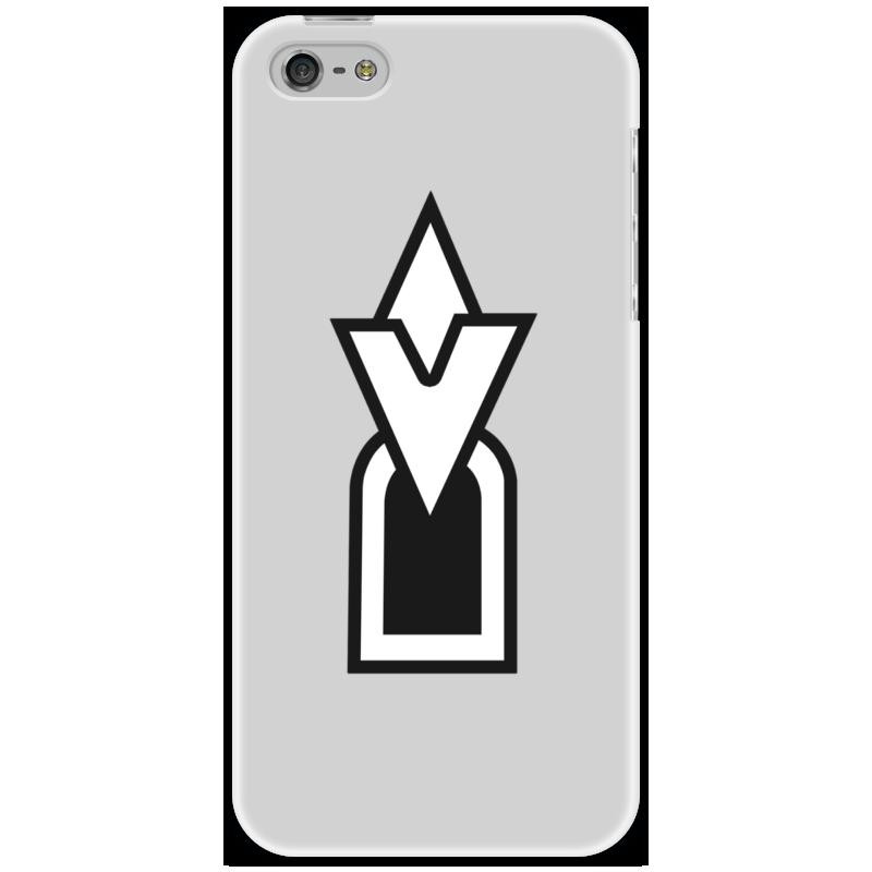 Чехол для iPhone 5 Printio Квест tes 5 skyrim русская версия xbox 360