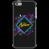 "Чехол для iPhone 5 ""Love Space"" - звезды, космос, вселенная"
