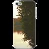 """Чехол для iPhone 5 """"Природа ретро 2"""" - ретро, природа"""